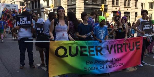 Queer Pride