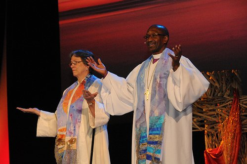 Bishops Blessings