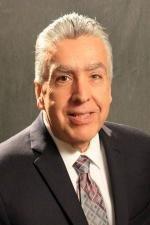 Ruben Saenz Jr.