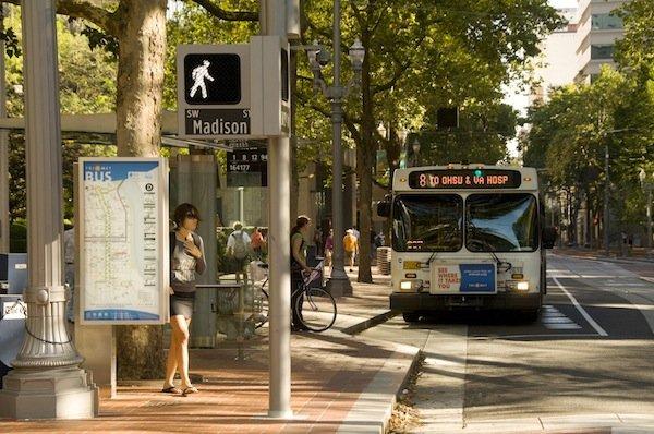 Portland Bus