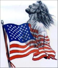 America-Jesus