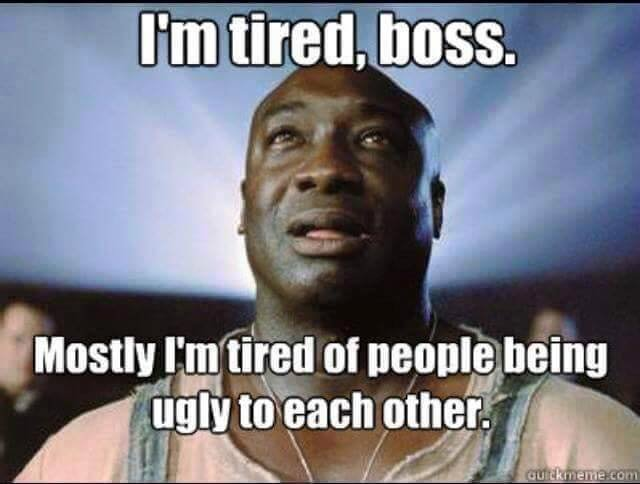 Green Mile Meme