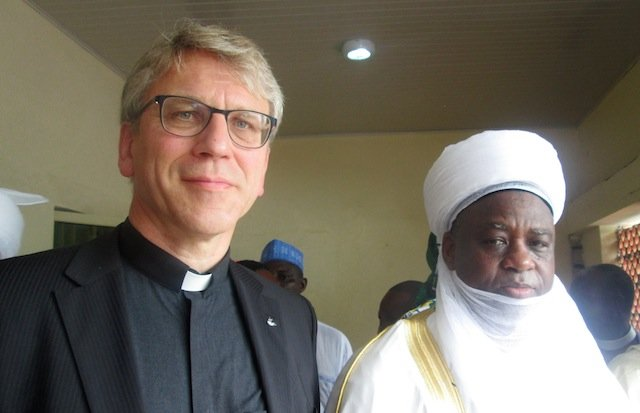 Nigeria Interfaith Center