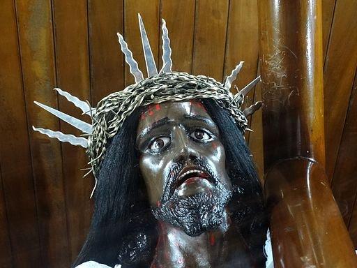 Cristo Negro