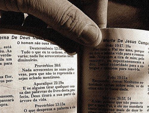 La Biblia Sancta