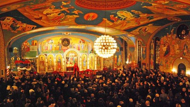 Holy Resurrection Church