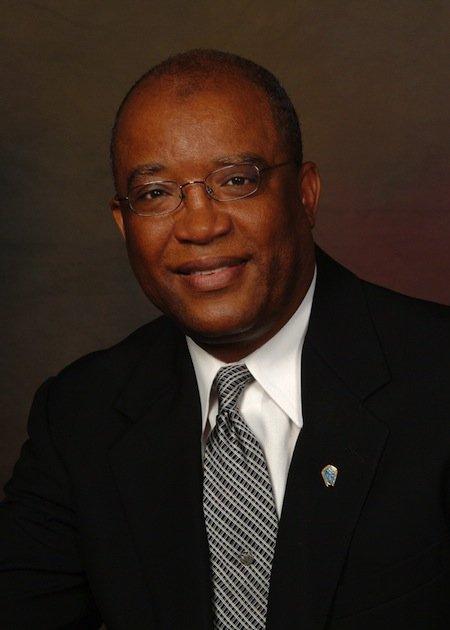 Bishop Earl Bledsoe