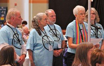 Iowa Conferene