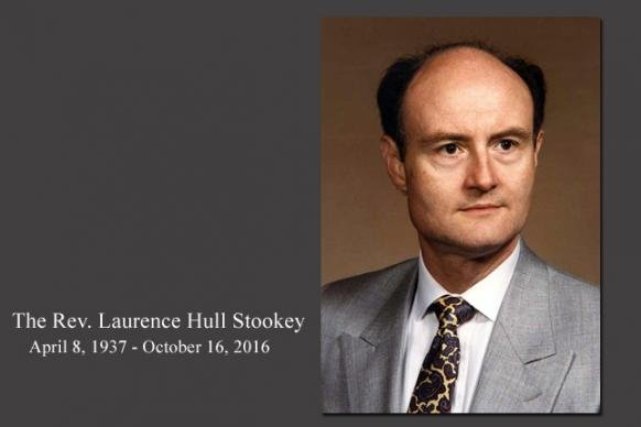 Laurence Stookey