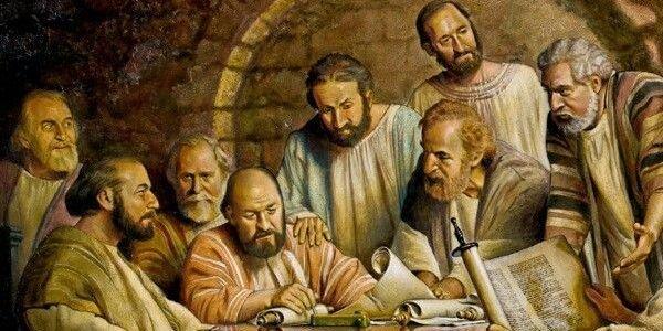 Jerusalem Council