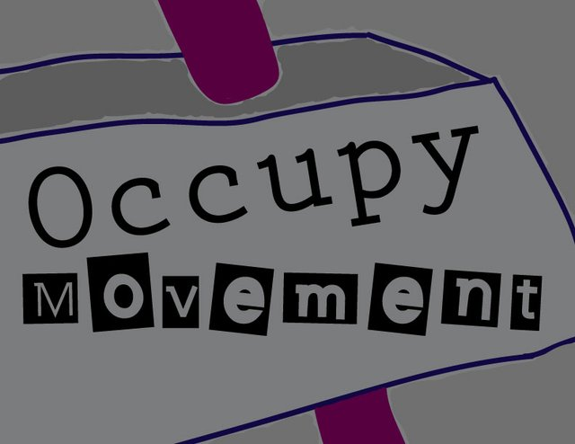 Un-occupy Movement