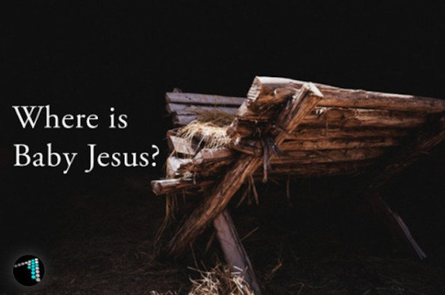 Kidnap Jesus