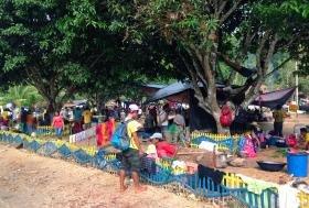 Filipino Farmers Camp