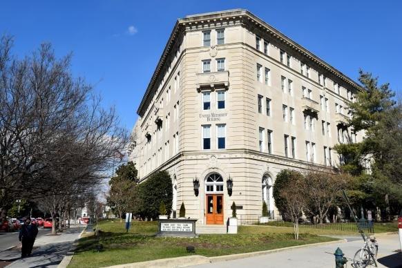 Methodist Building