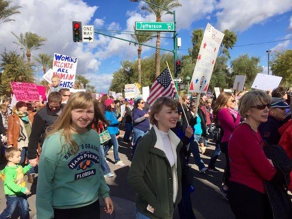 Phoenix March