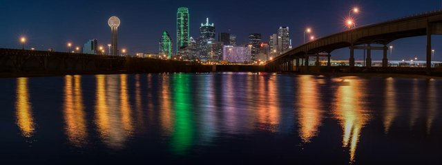 Dallas Rainbow