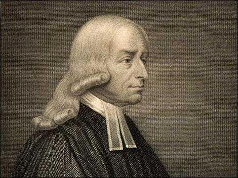 John Wesley Profile