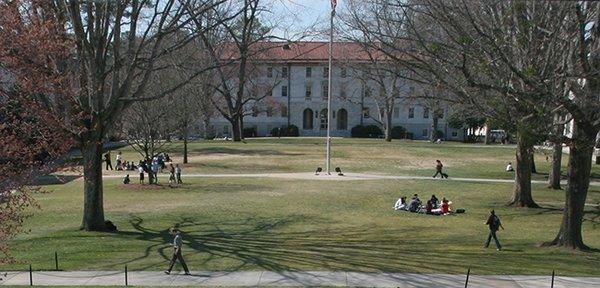 Candler Campus