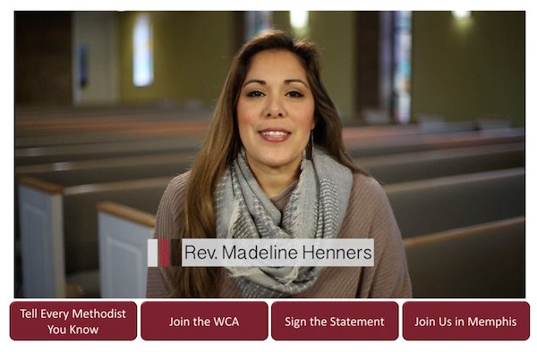 WCA Video Henners