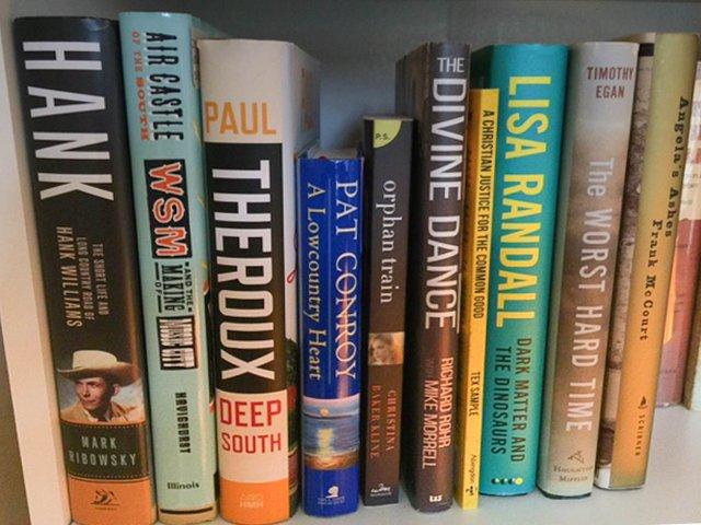 Larry Hollon Books