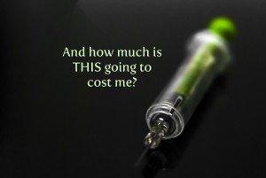 Syringe Cost