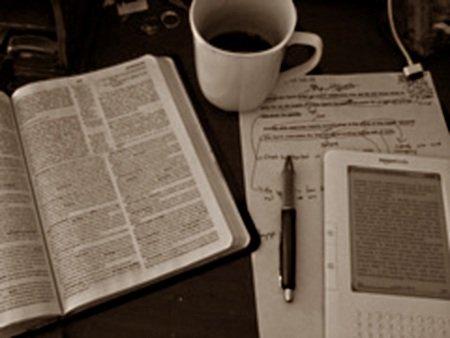 Kindle Bible