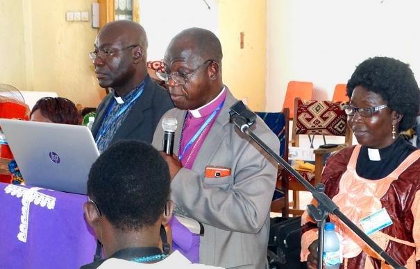 Bishop Yambasu 2017