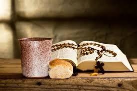 Bible beads
