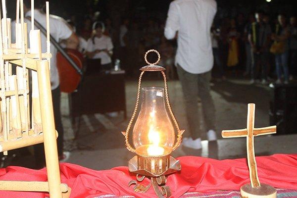 Sanctuary Light