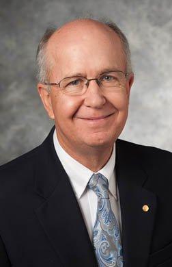 Robert A. Hunt