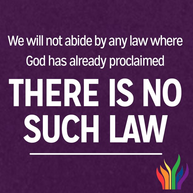 Reconciling No Such Law