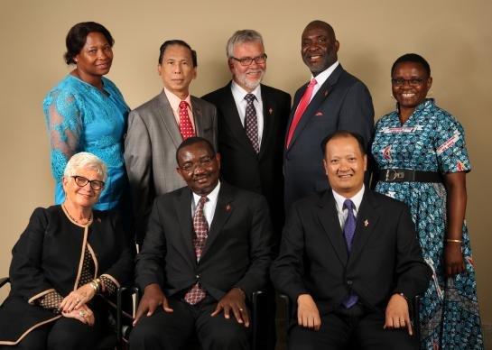 Judicial Council 2016