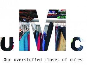 UMC Closet Rules