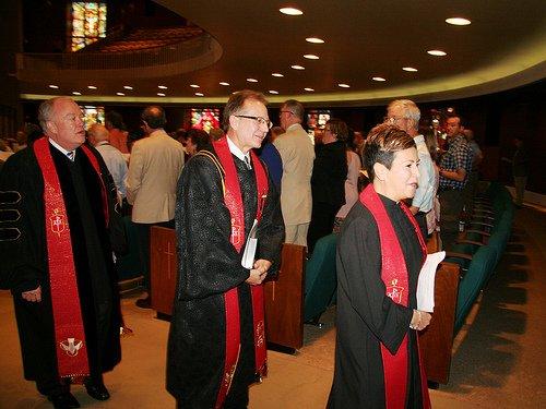 New Bishops