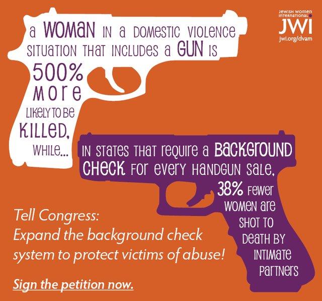 Gun Violence Victims