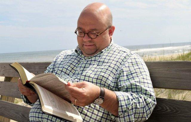 Richard Bryant Reading