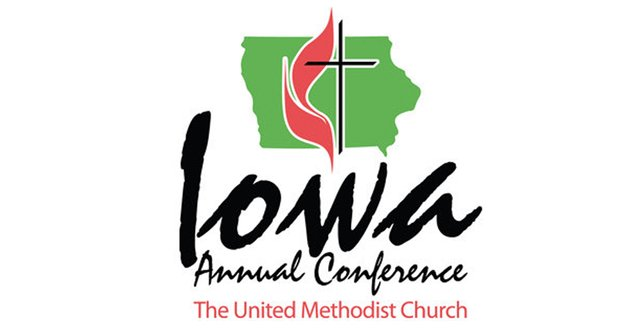 Iowa Conference Logo