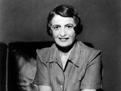 Image result for ayn rand public domain pictures