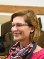 Monika Zuber