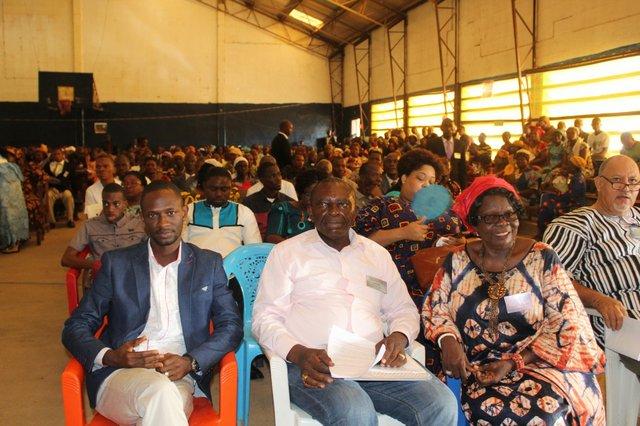 Liberia Conference 2017