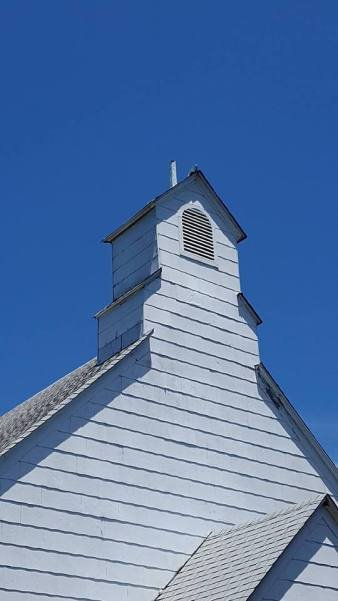Ocracoke Steeple