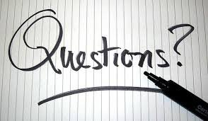 Questions on Paper