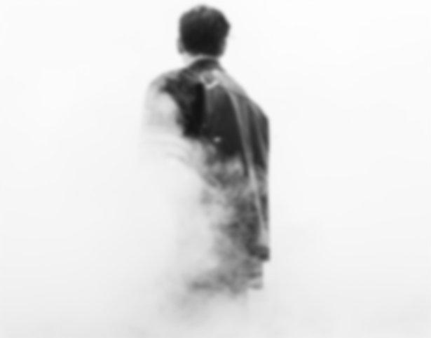 Lone Man Smoke