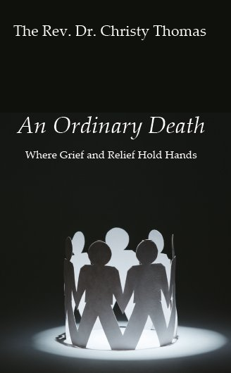 An Ordinary Death Cover