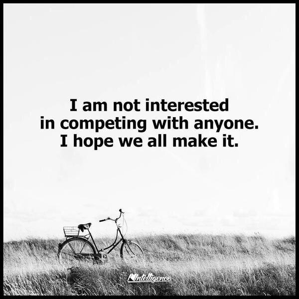 All Make It