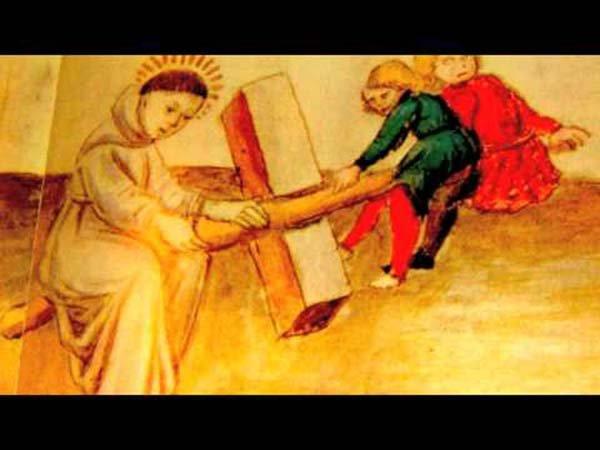 Friar Juniper