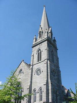Christ Church UMC Troy NY