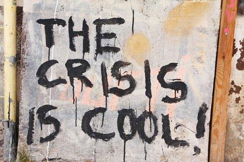 Cool Crisis