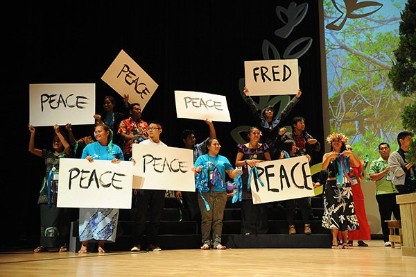 Korean Peace