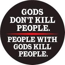 Gods Don't Kill